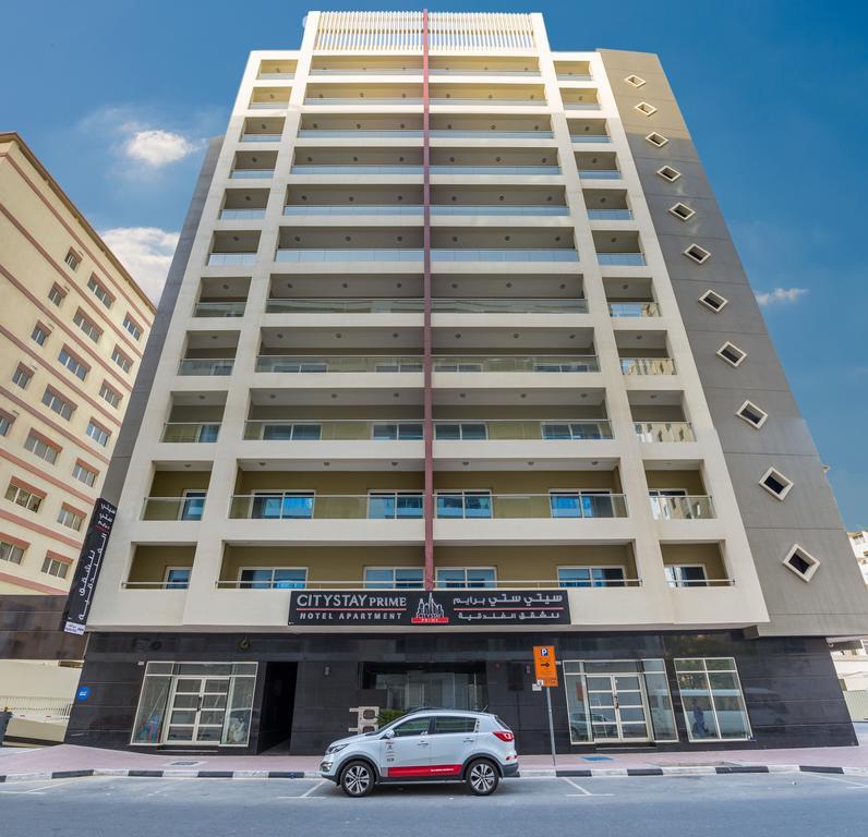 City Stay Dubai Hotel